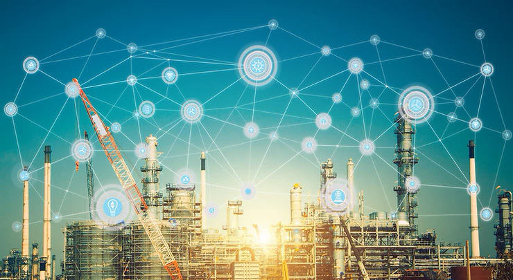 Digital Transformation Key to Innovation Leadership in Chemical Industry